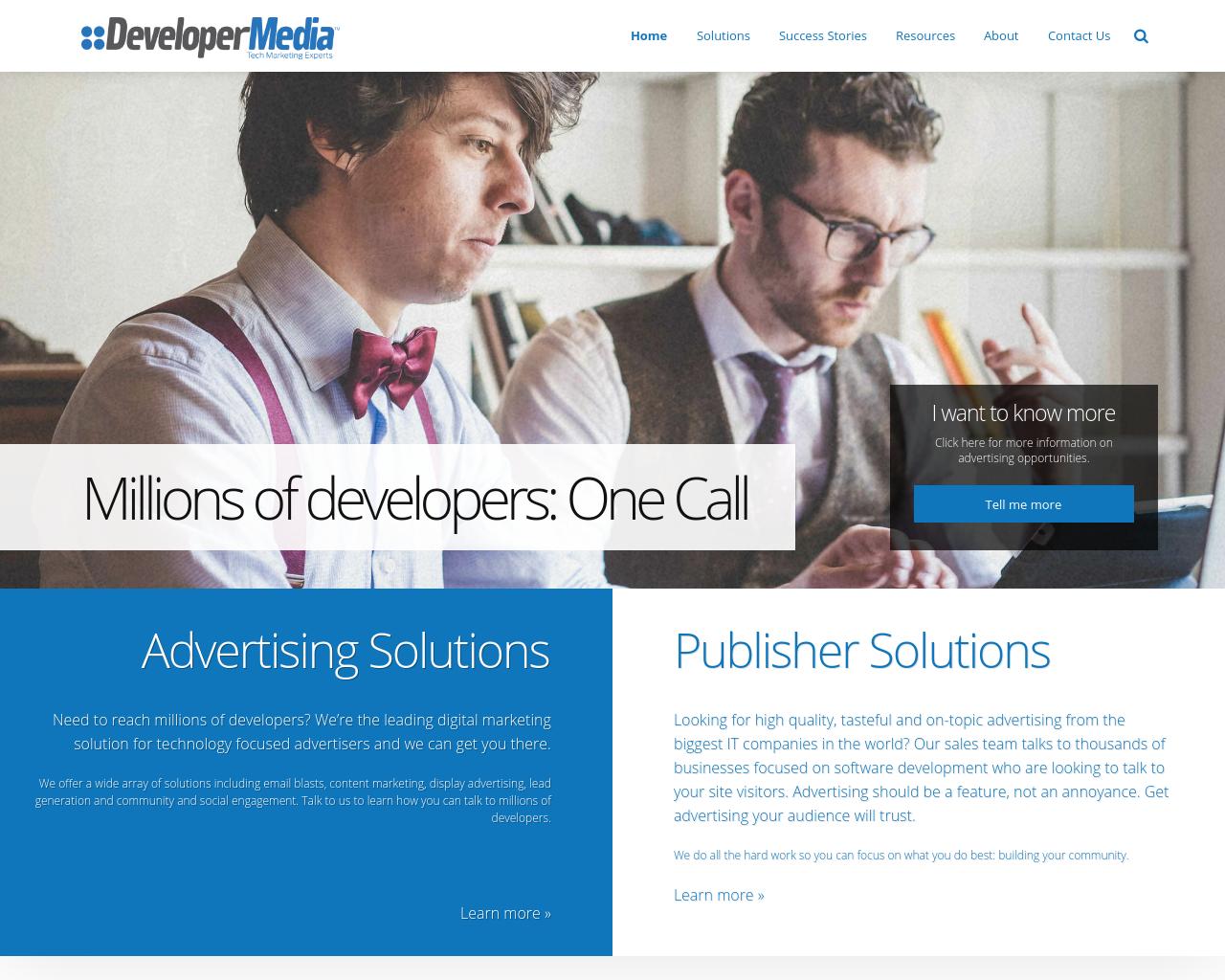 Developer-Media-/-Lake-Quincy-Media-Advertising-Reviews-Pricing