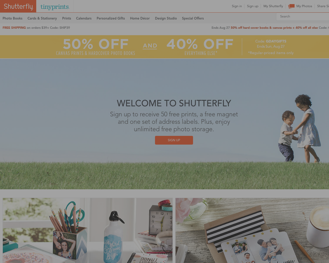 Shutterfly-Advertising-Reviews-Pricing