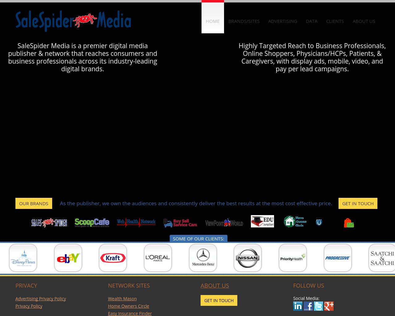 SaleSpider-Media-Advertising-Reviews-Pricing