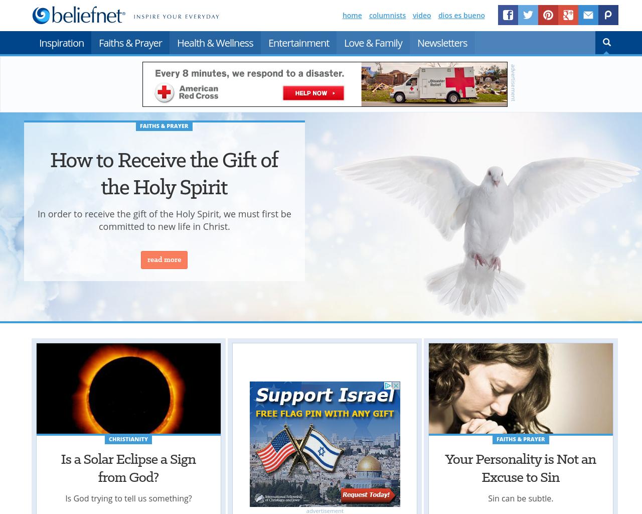 BeliefNet-Advertising-Reviews-Pricing