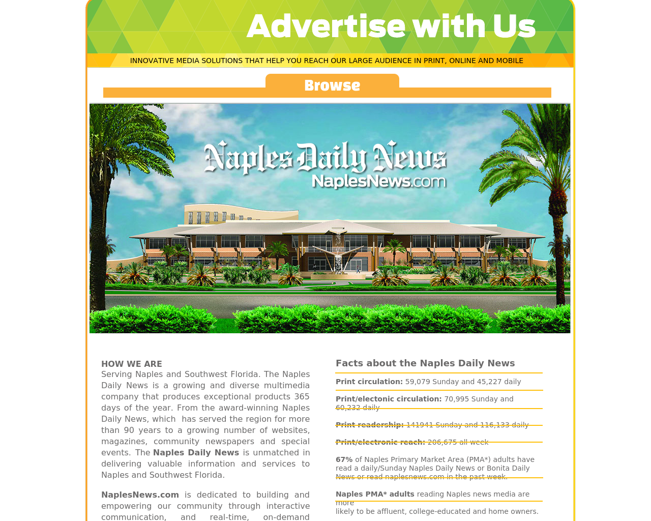 Naples-Daily-News-Advertising-Reviews-Pricing