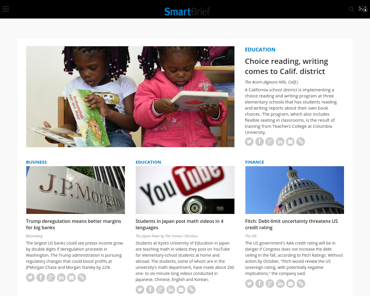 SmartBrief-Advertising-Reviews-Pricing