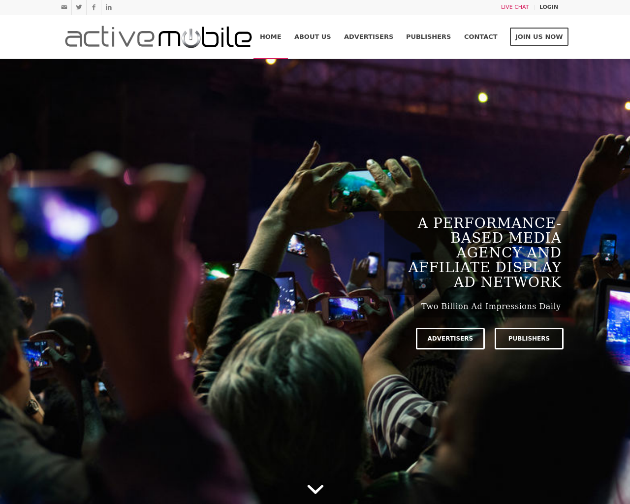 Active-Mobile-LLC-Advertising-Reviews-Pricing