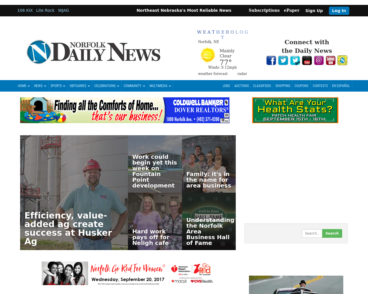 Norfolk-Daily-News-Advertising-Reviews-Pricing