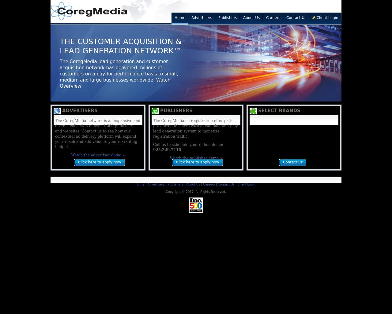CoReg-Media-Advertising-Reviews-Pricing