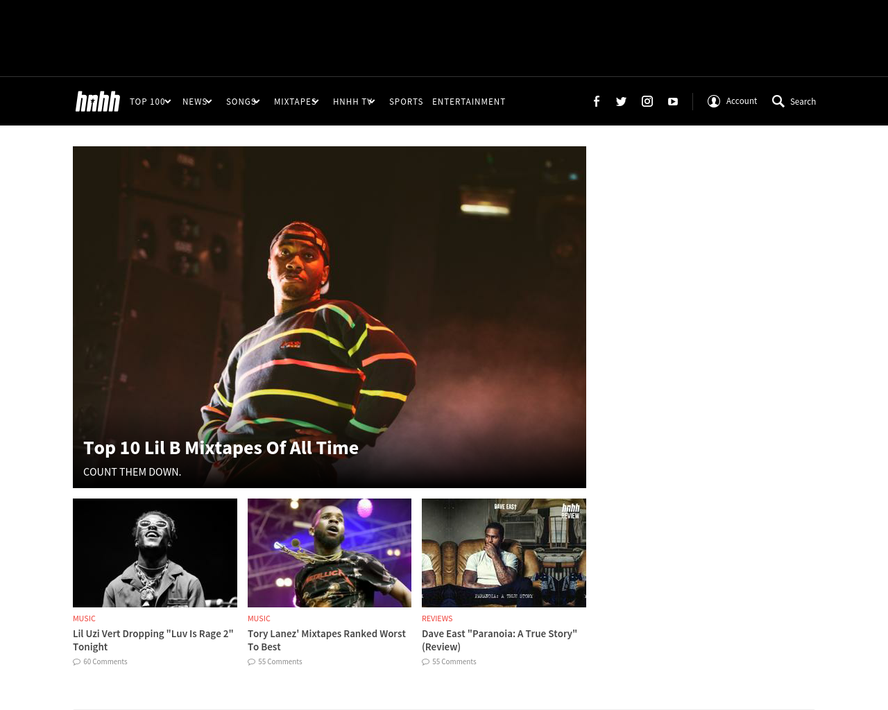 HotNewHipHop-Advertising-Reviews-Pricing