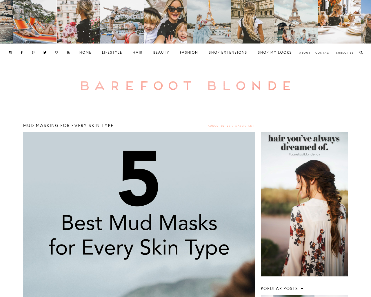 Barefoot-Blonde-Advertising-Reviews-Pricing