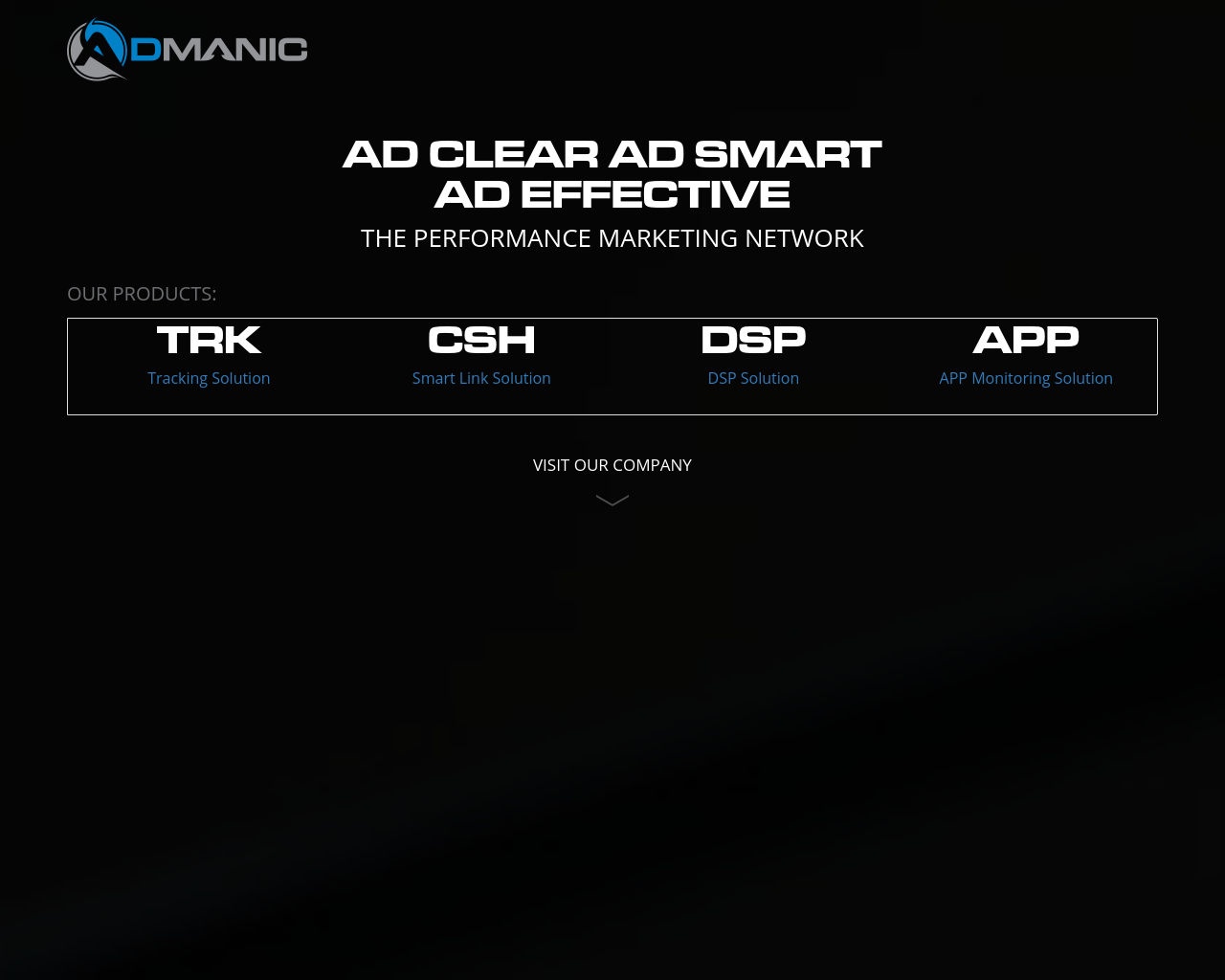 ADMANIC-Advertising-Reviews-Pricing