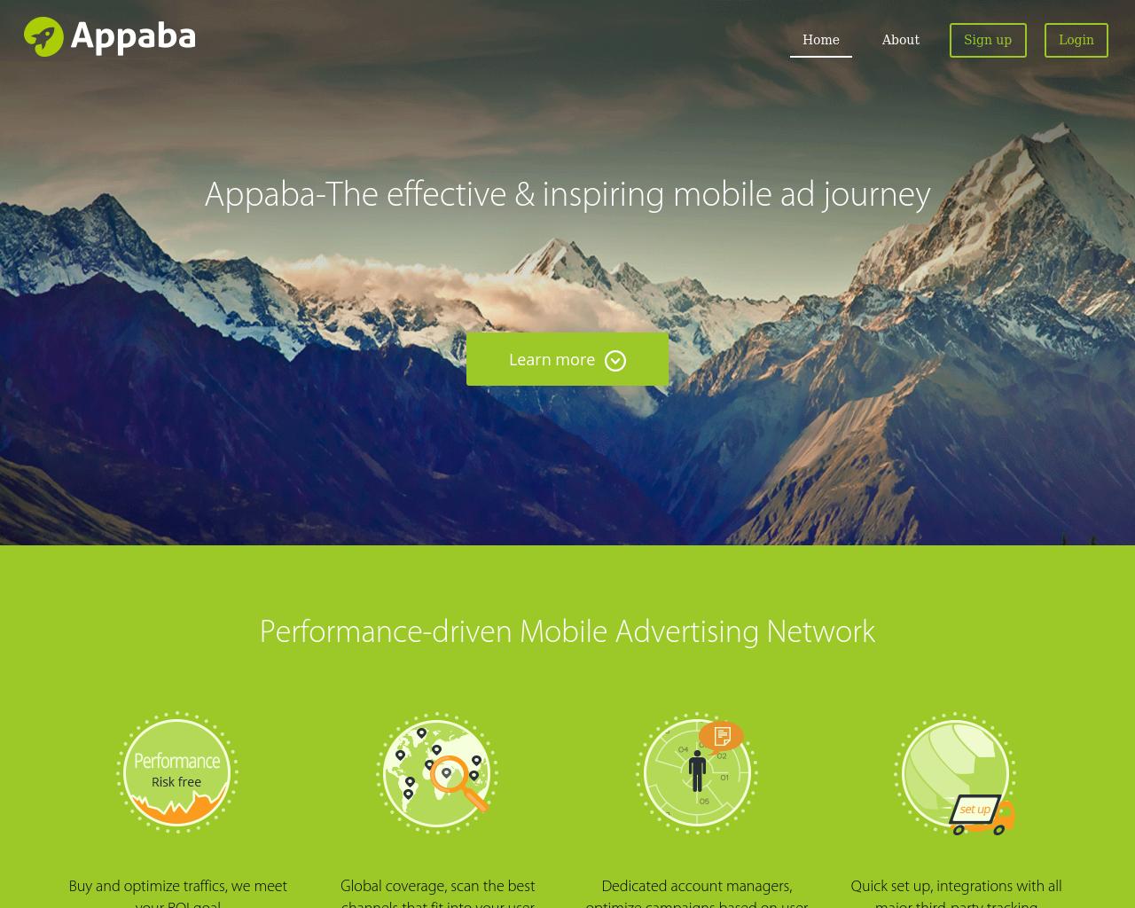 Appaba-Advertising-Reviews-Pricing