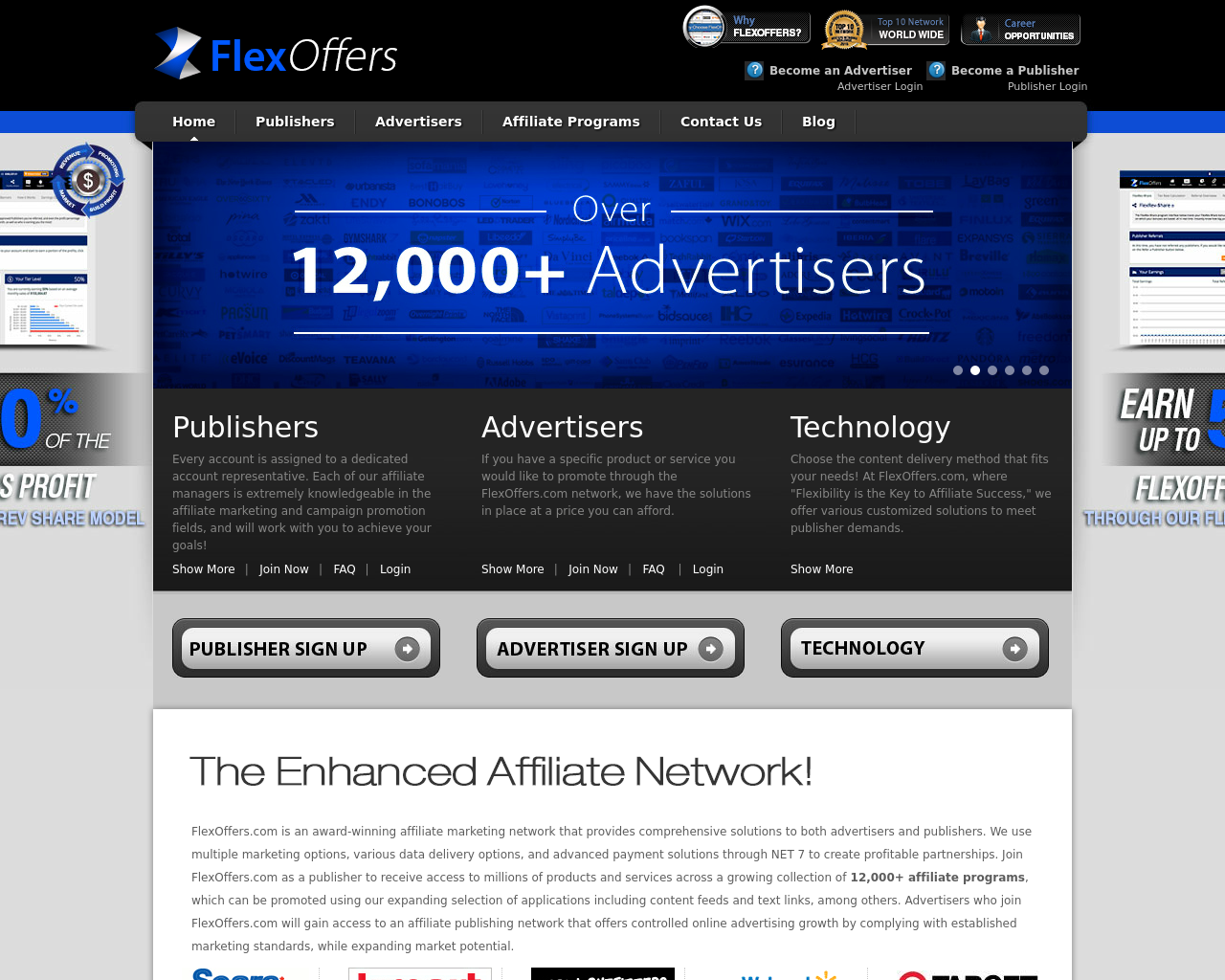 Flex-Offers-Advertising-Reviews-Pricing