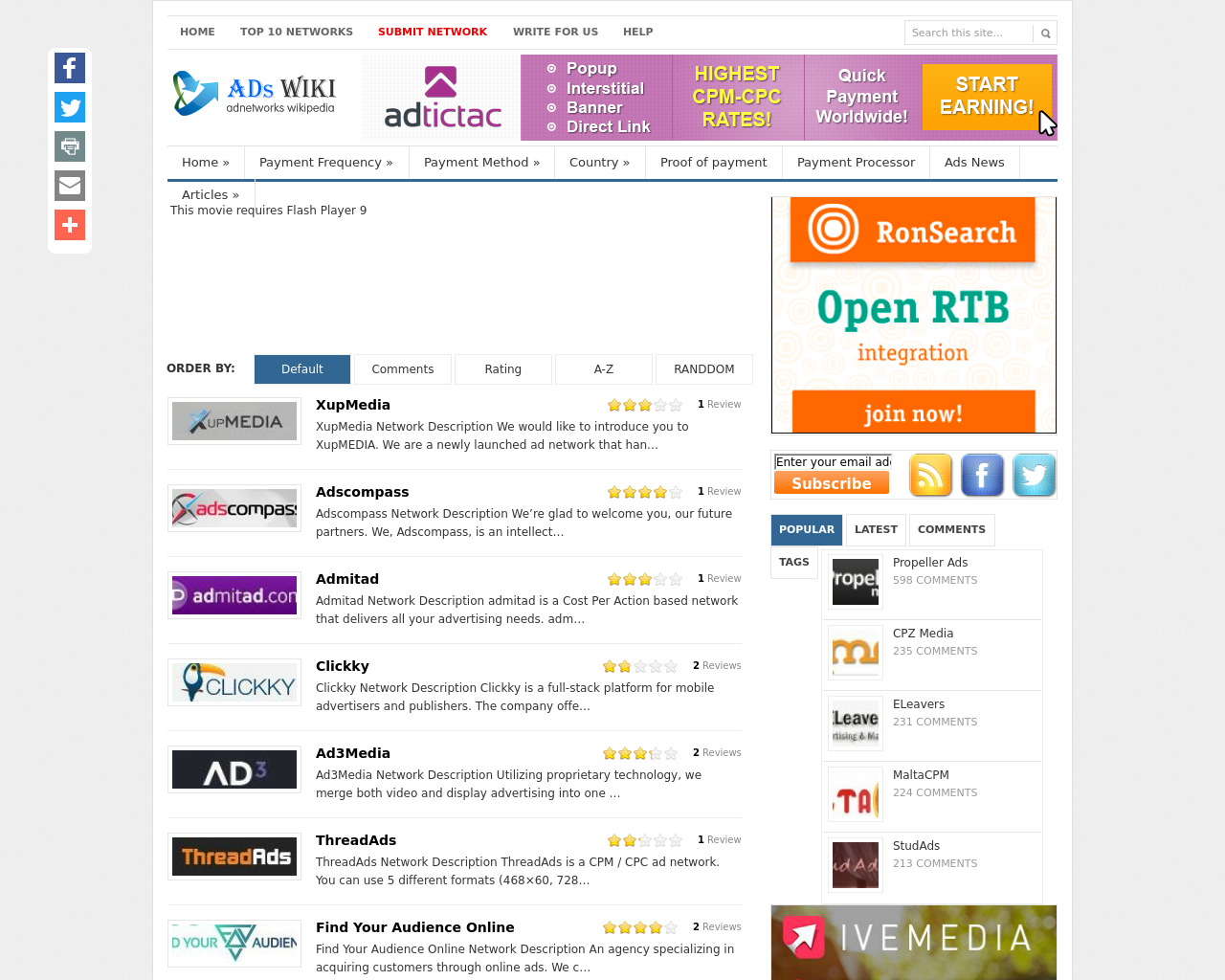 ADs-WIKI-Advertising-Reviews-Pricing