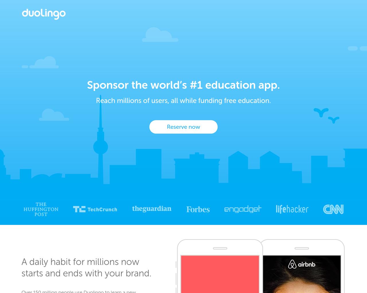 Duolingo-Advertising-Reviews-Pricing