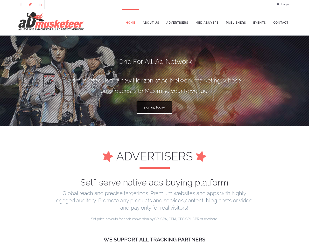 admusketeer-Advertising-Reviews-Pricing