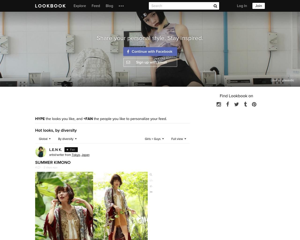 LookBook-Advertising-Reviews-Pricing