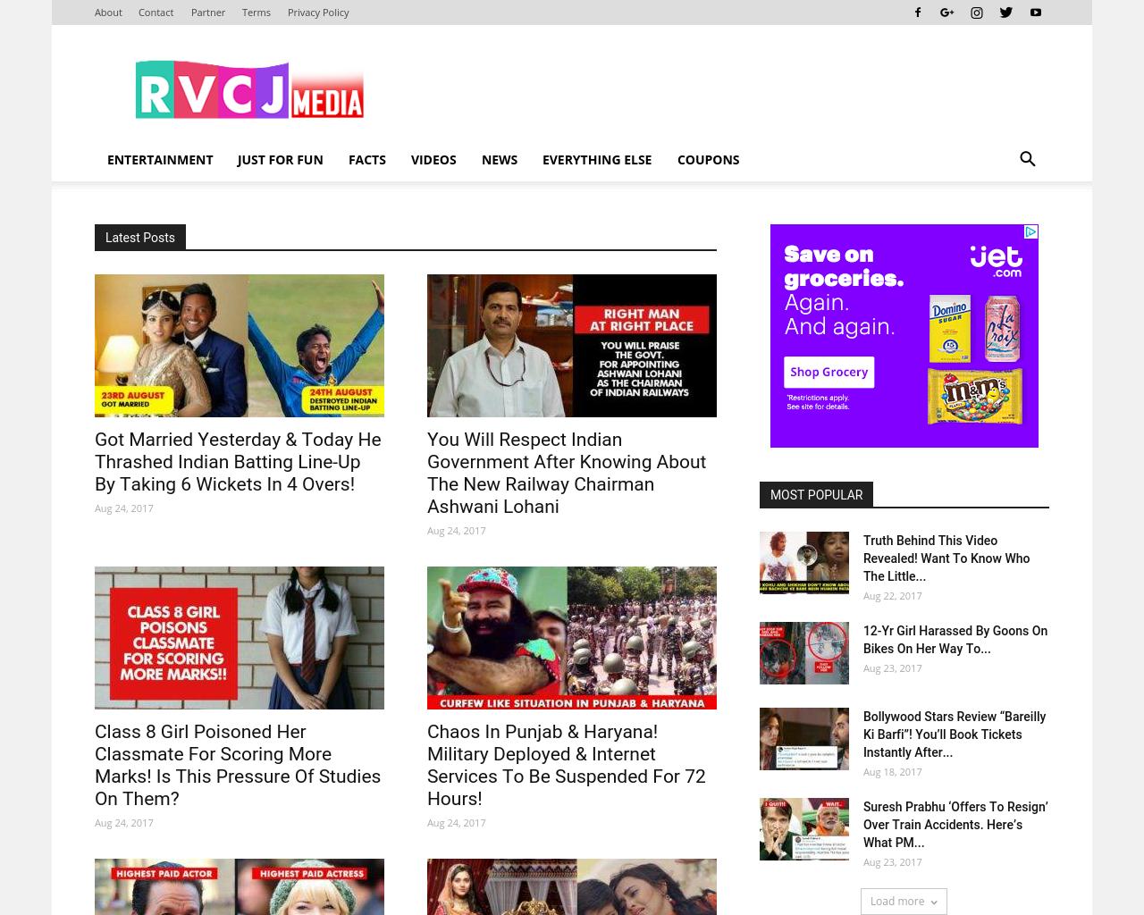 Rajnikant-V/s-CID-Jokes-Advertising-Reviews-Pricing