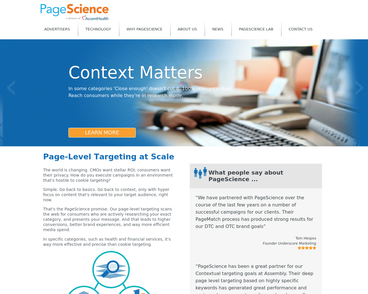 PageScience-Advertising-Reviews-Pricing