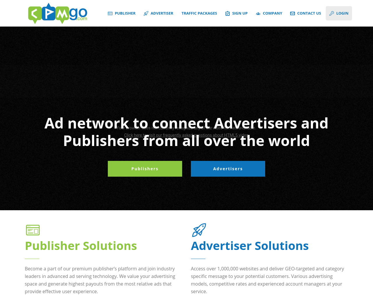 CPMGo-Advertising-Reviews-Pricing