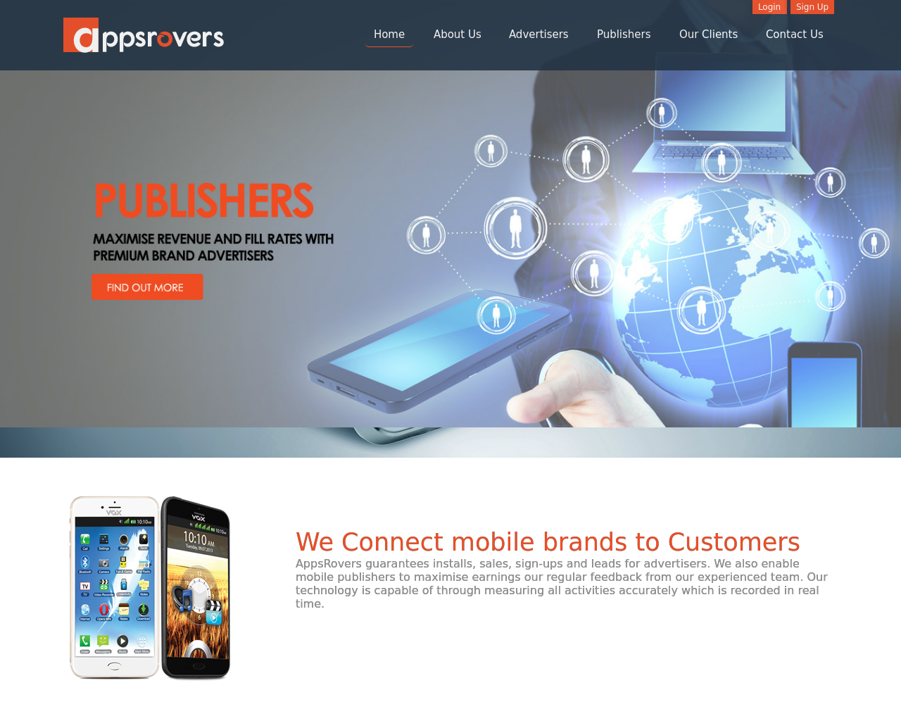 AppsRovers-Advertising-Reviews-Pricing