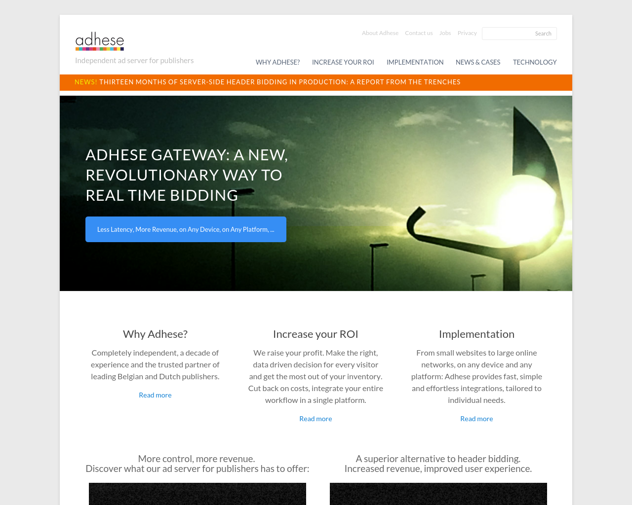 Adhese-Advertising-Reviews-Pricing
