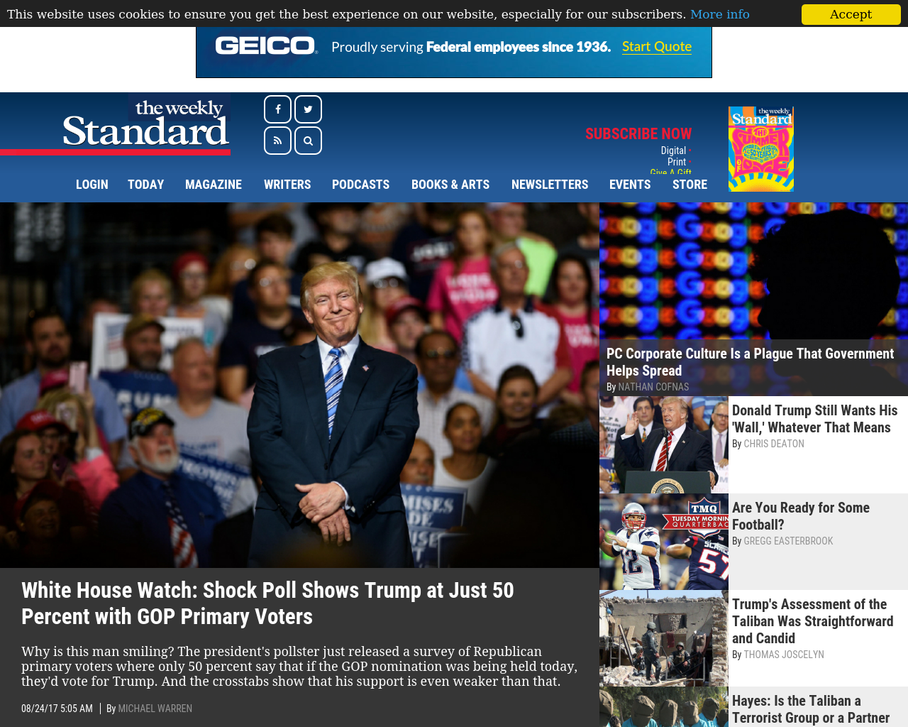 The-Weekly-Standard-Advertising-Reviews-Pricing