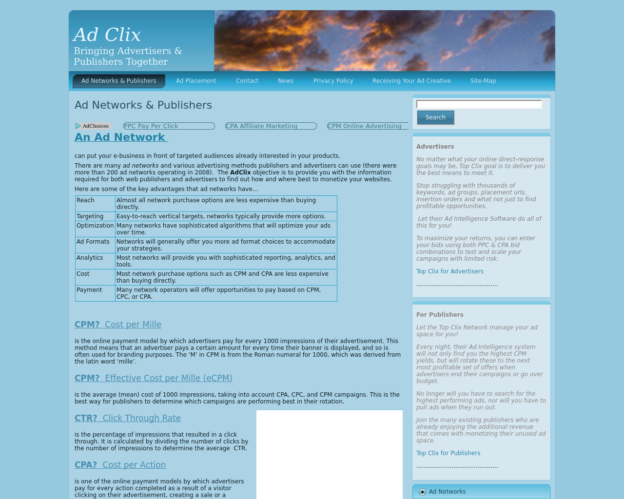 AdClix-Advertising-Reviews-Pricing