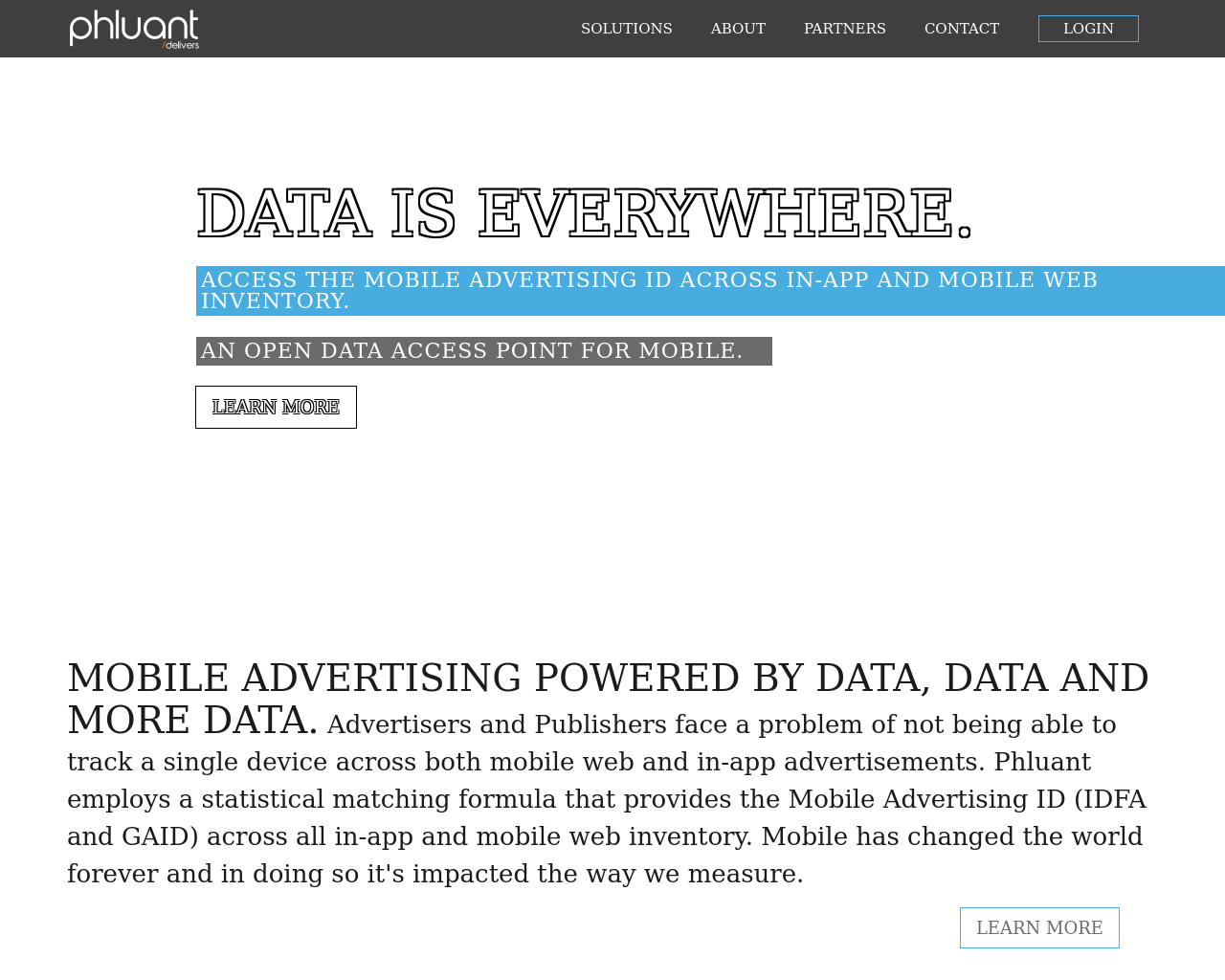 Phluant-Mobile-Advertising-Reviews-Pricing