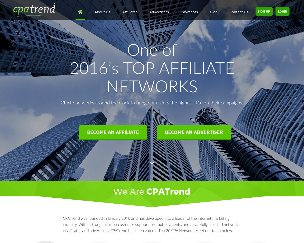 CPATrend-Advertising-Reviews-Pricing