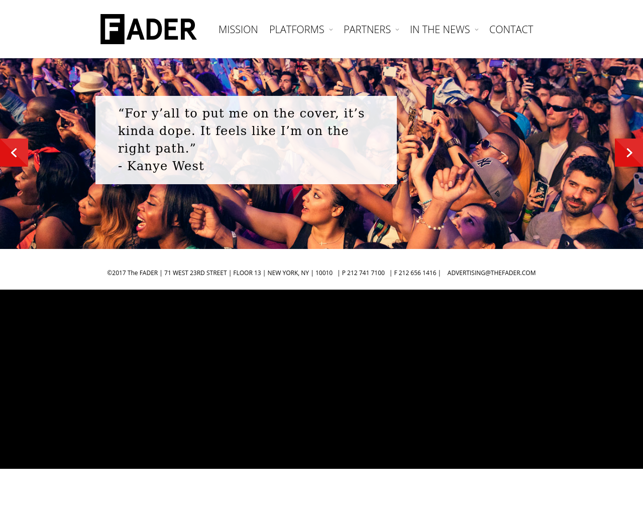 FADER-Advertising-Reviews-Pricing
