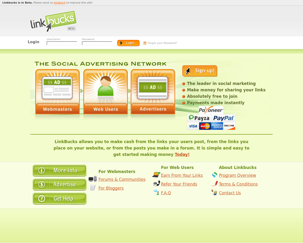 Linkbucks-Advertising-Reviews-Pricing