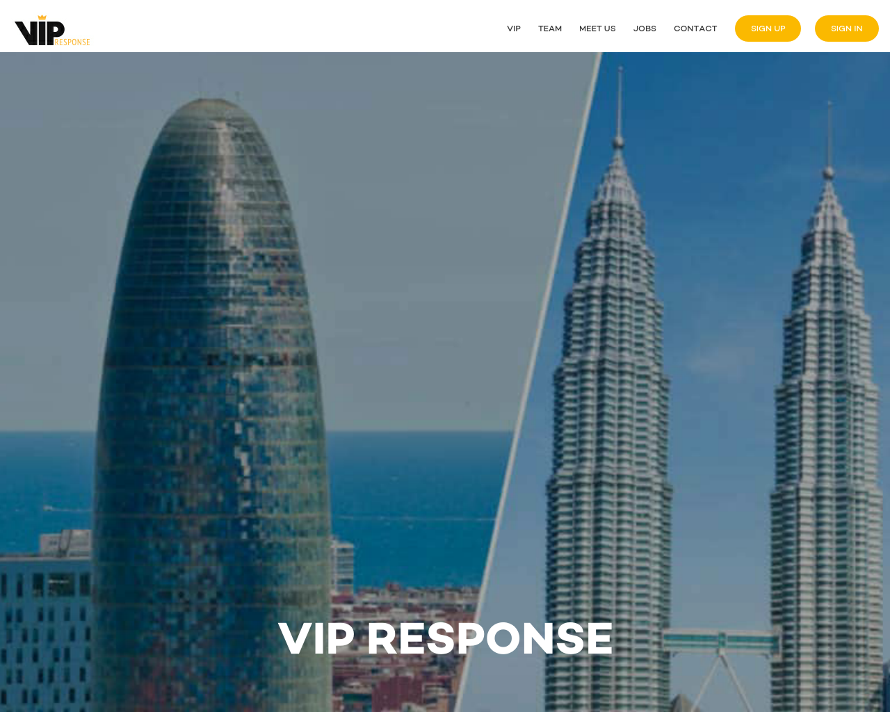 VIP-RESPONSE-Advertising-Reviews-Pricing