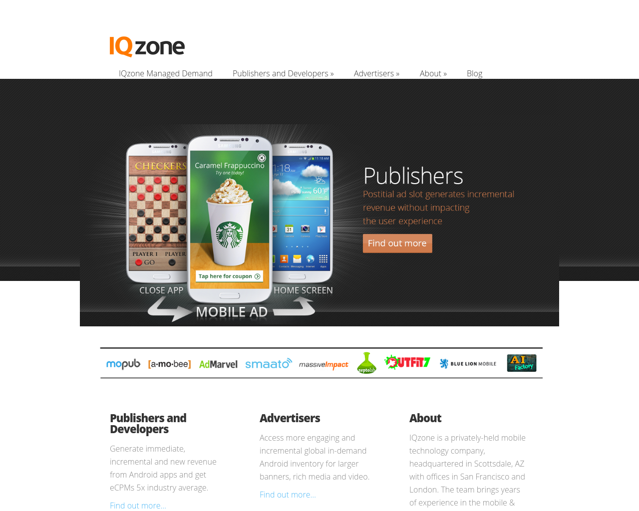 IQzone-Advertising-Reviews-Pricing