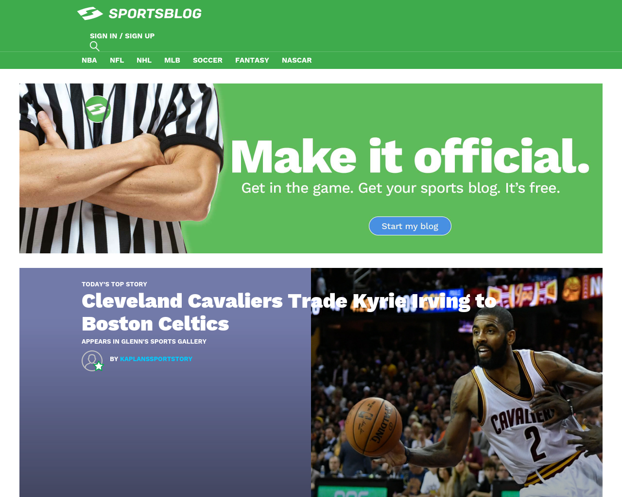 SportsBlog-Media-Group-Advertising-Reviews-Pricing