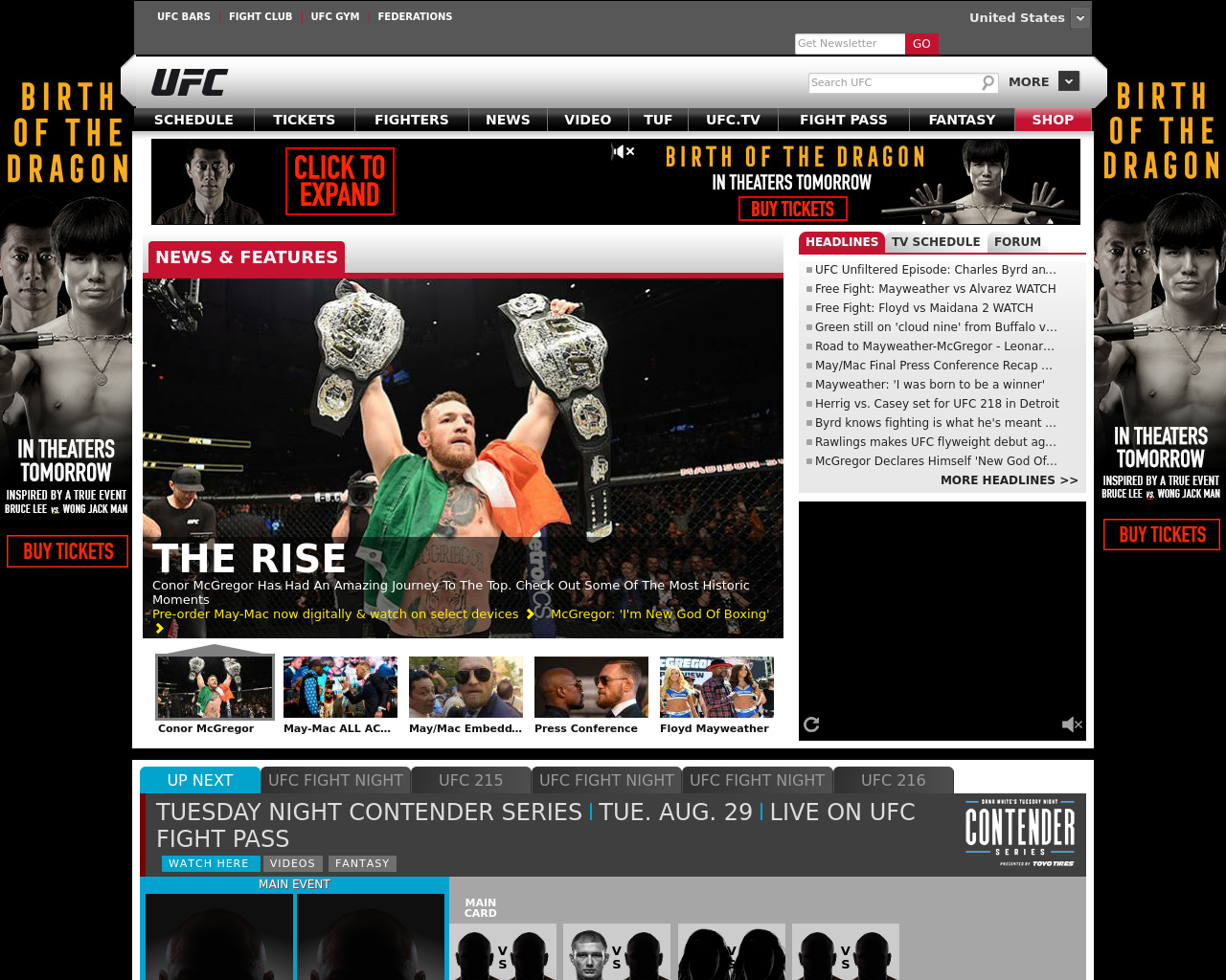 UFC-Advertising-Reviews-Pricing