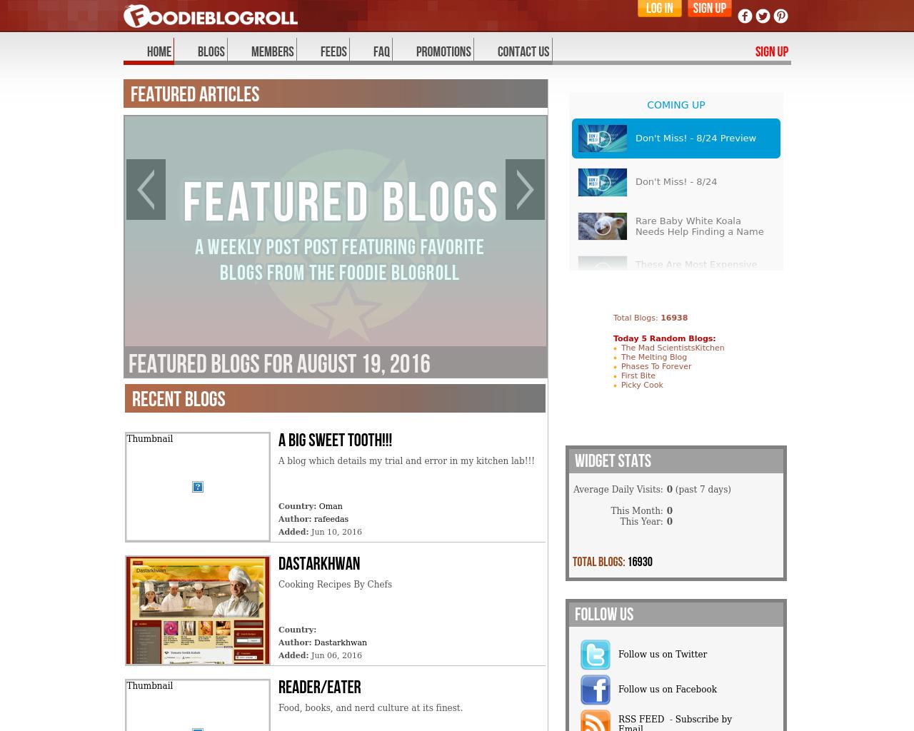FoodieBlogroll-Advertising-Reviews-Pricing