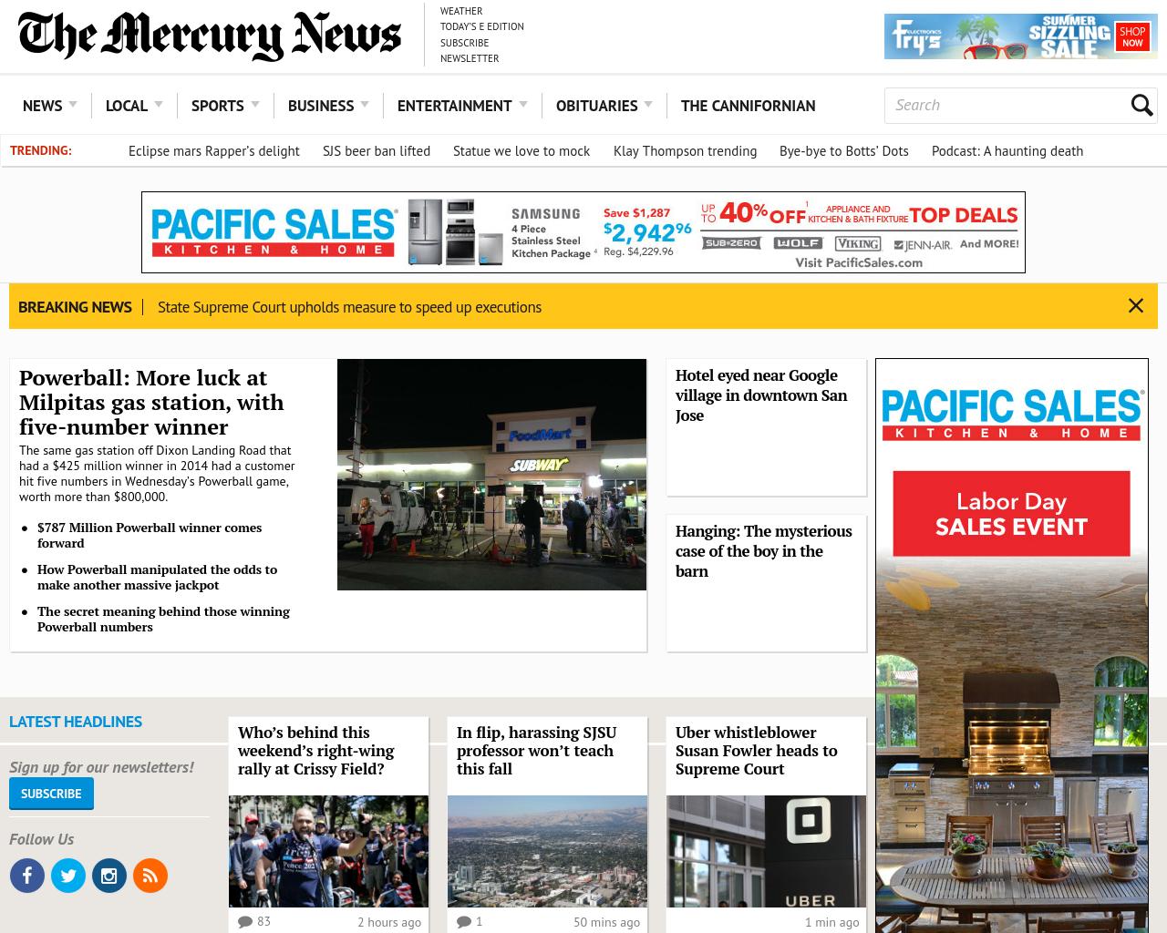San-Jose-Mercury-News-Advertising-Reviews-Pricing