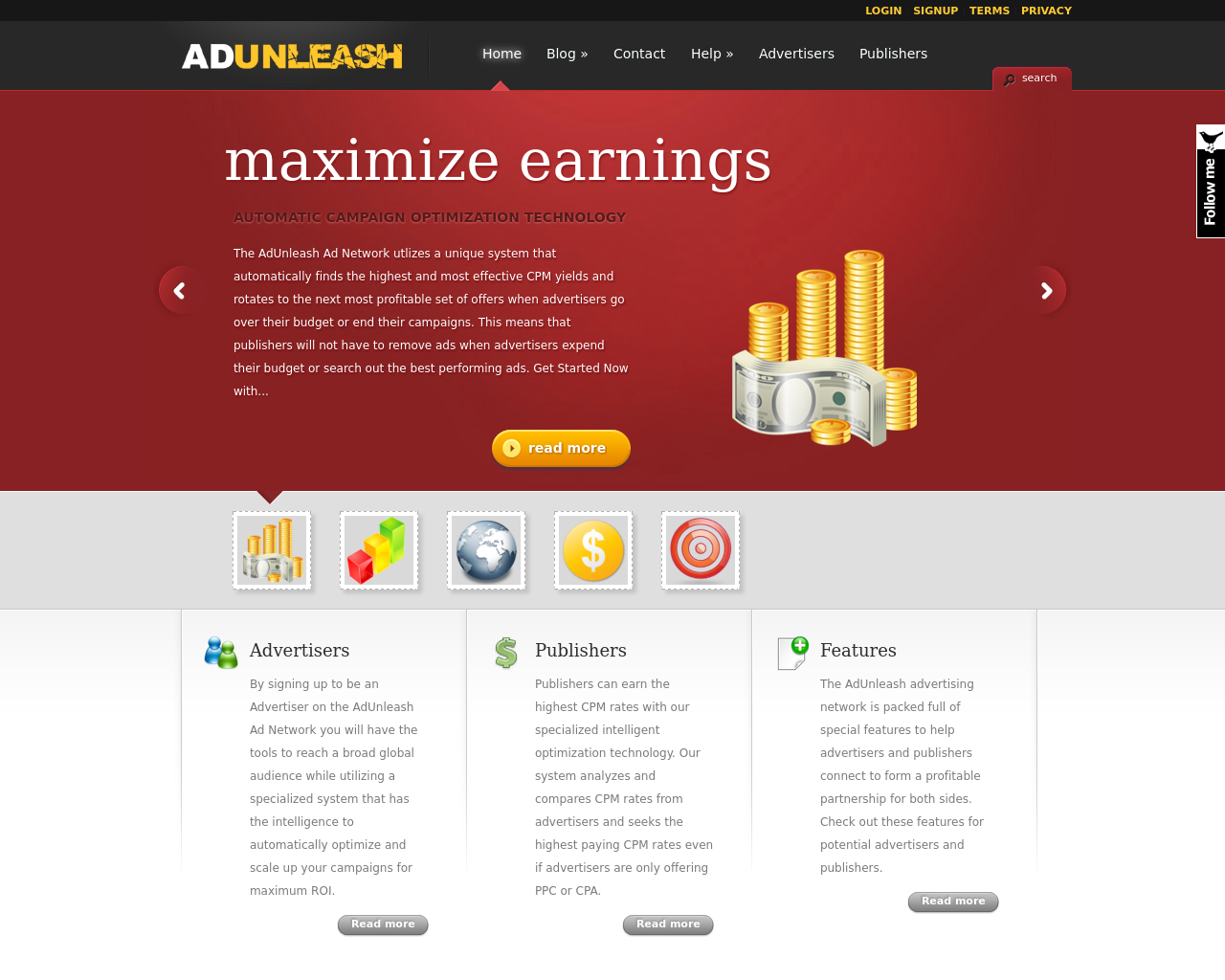 AdUnleash-Advertising-Reviews-Pricing