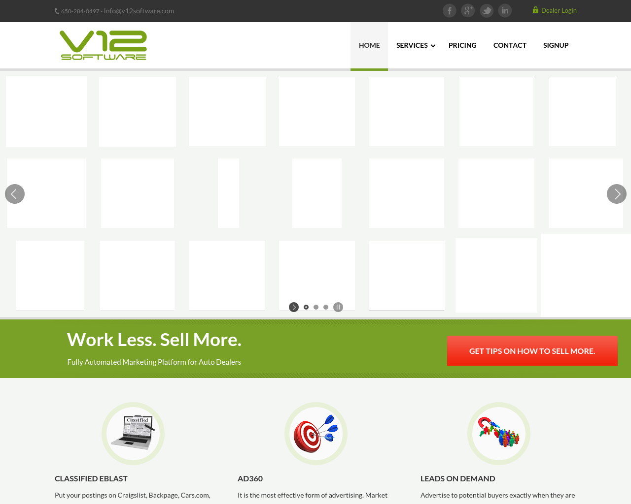 V12-Software,-Inc.-Advertising-Reviews-Pricing