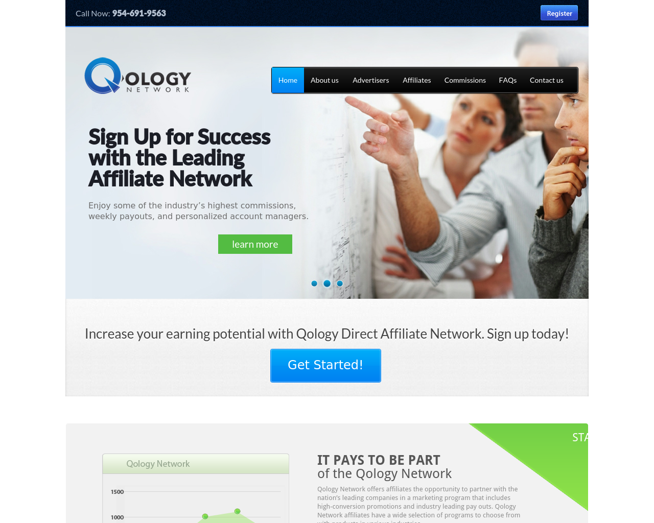 Qology-Network-Advertising-Reviews-Pricing