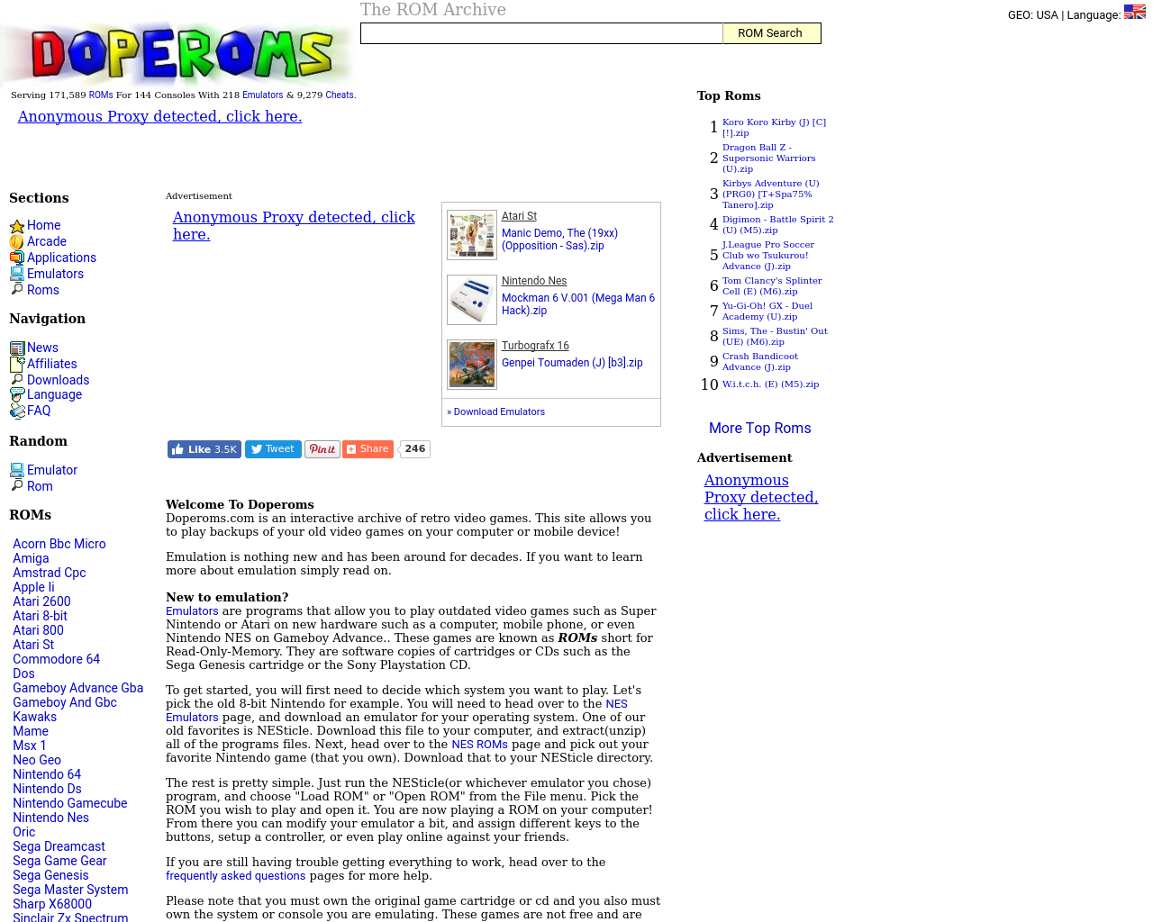 Doperoms-Advertising-Reviews-Pricing