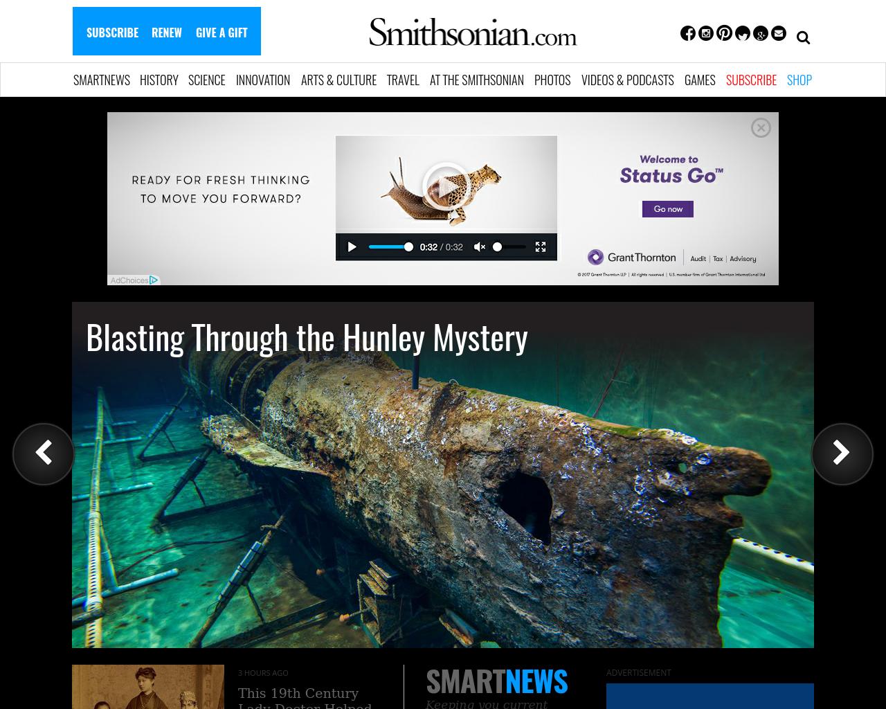 Smithsonian-Magazine-Advertising-Reviews-Pricing