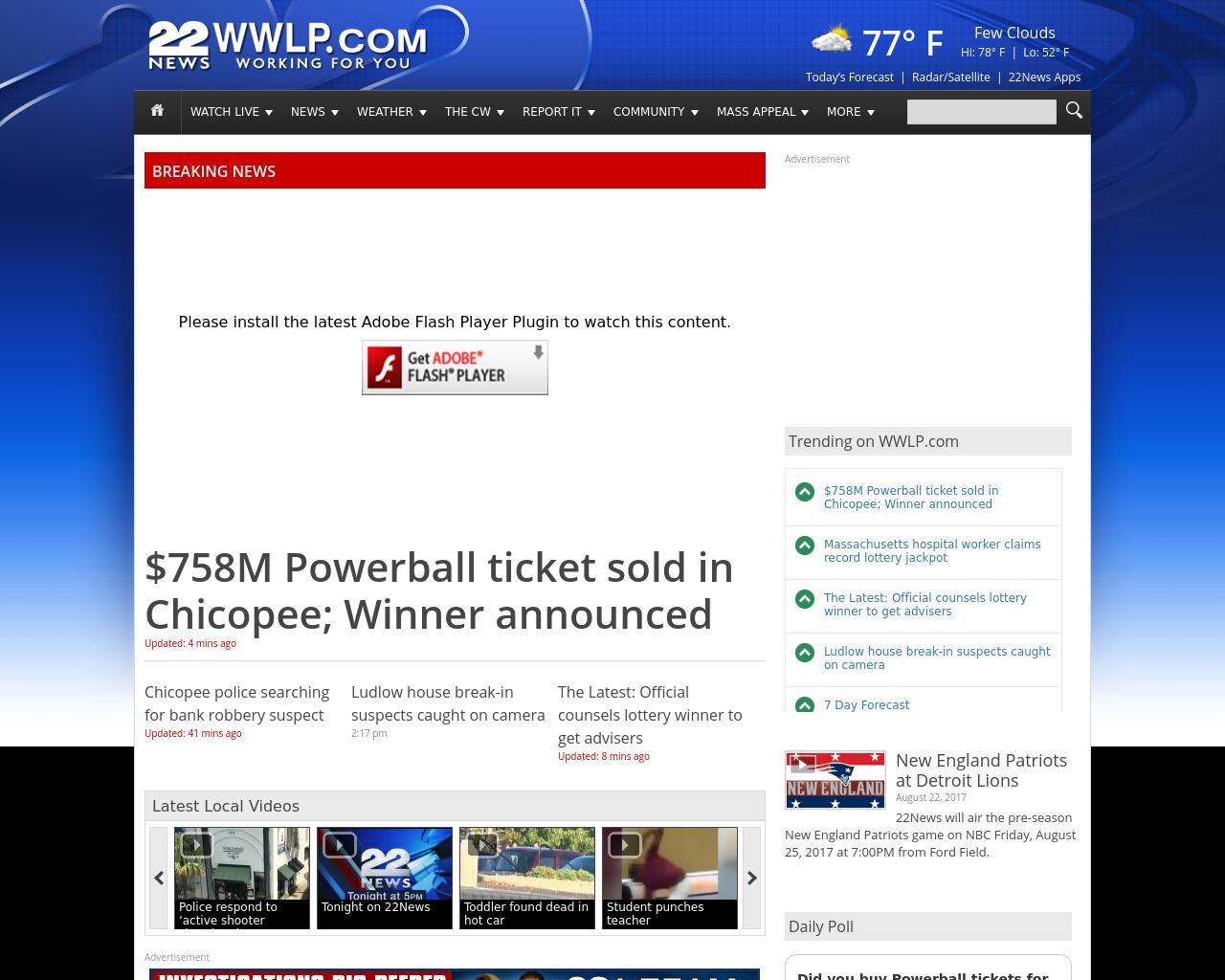 22News---WWLP.com-Advertising-Reviews-Pricing