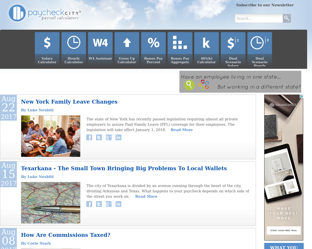 PayCheckCity-(Payroll-Calculators)-Advertising-Reviews-Pricing