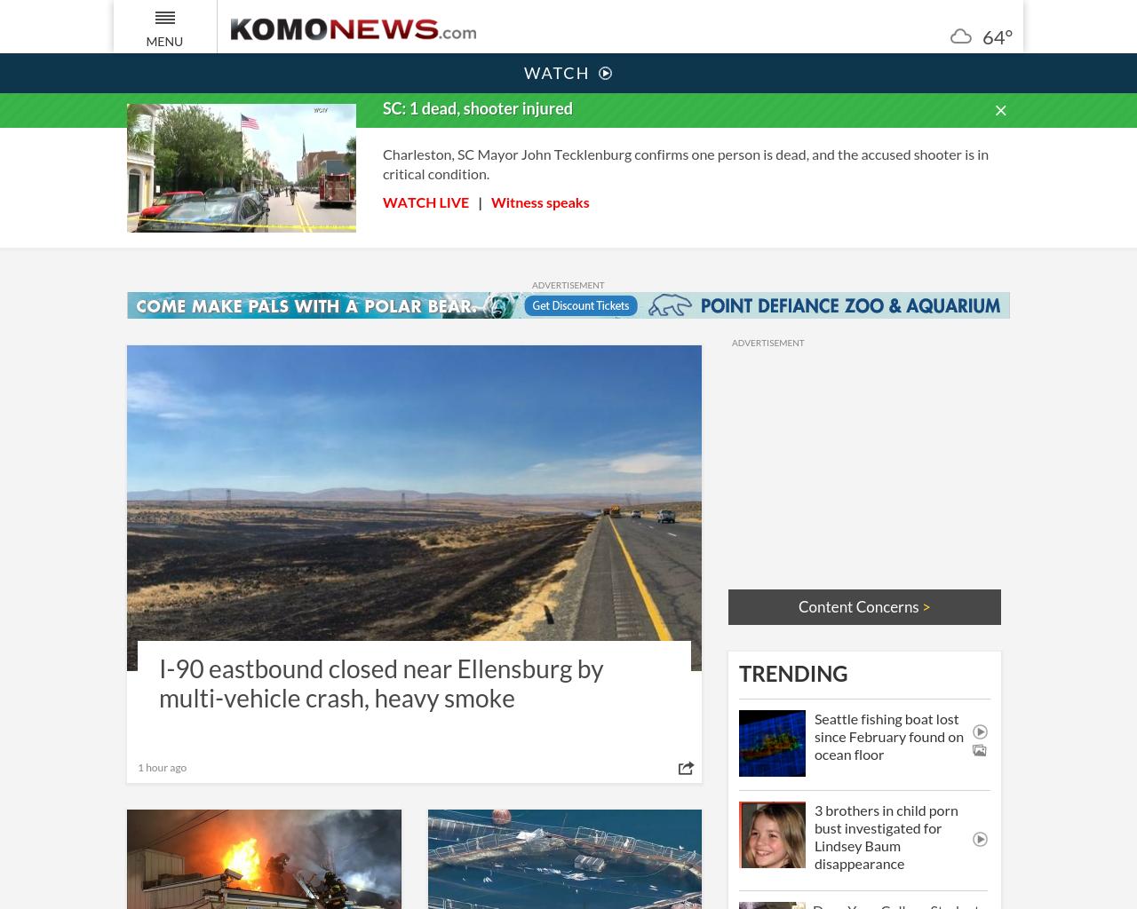 KOMO-News-Advertising-Reviews-Pricing