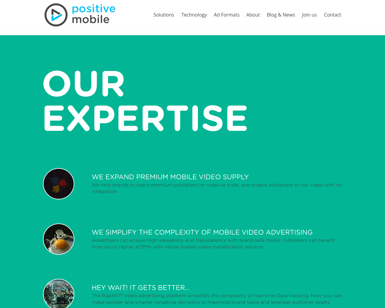 Positive-Mobile-Advertising-Reviews-Pricing
