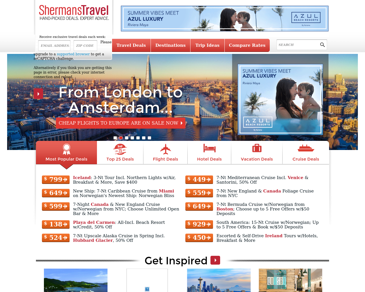 Shermanstravel-Advertising-Reviews-Pricing