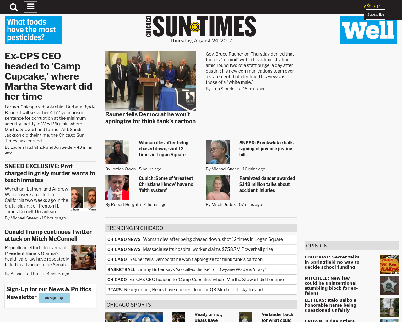 Sun-Times-Media-/-Chicago-Sun-Times-Advertising-Reviews-Pricing