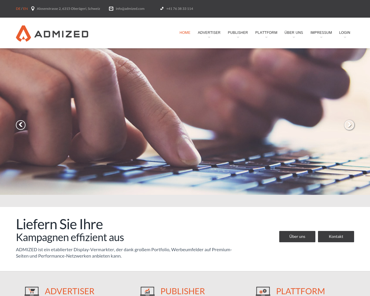 ADMIZED-Advertising-Reviews-Pricing