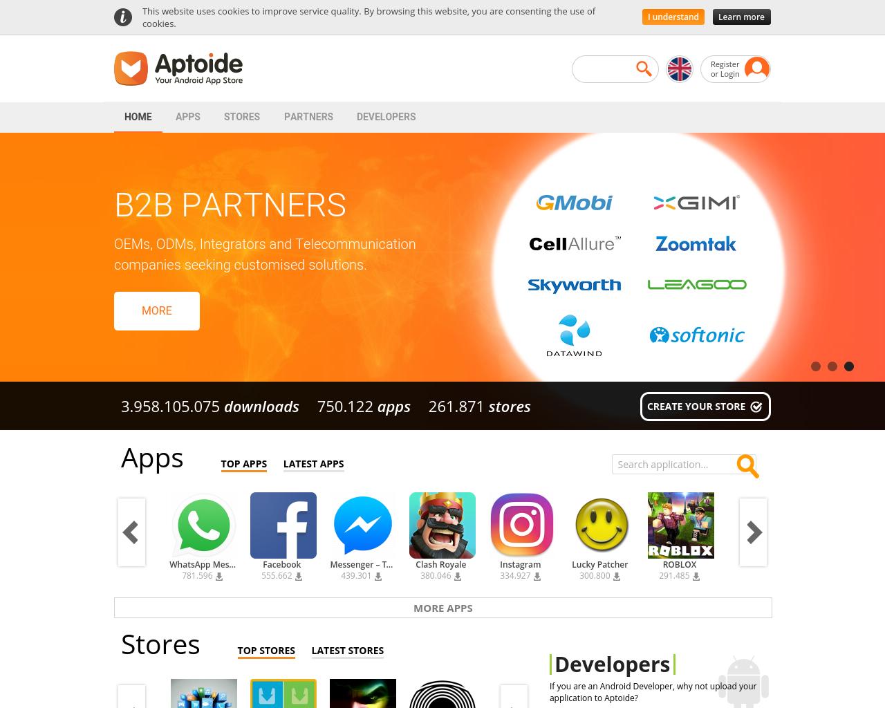 APTOIDE-Advertising-Reviews-Pricing