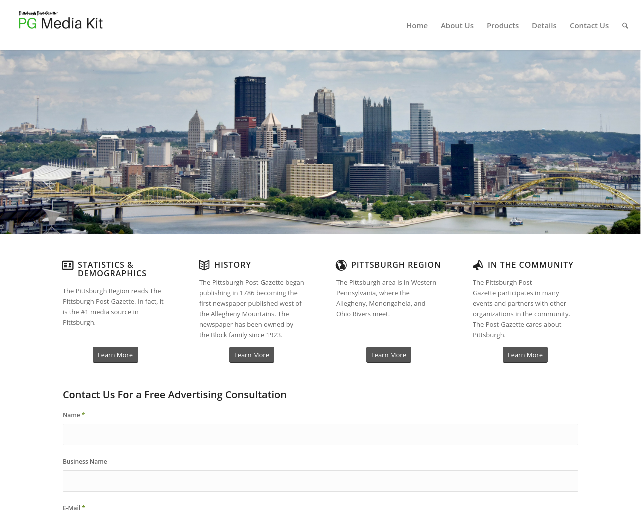 Pittsburgh-Post-Gazette-Advertising-Reviews-Pricing