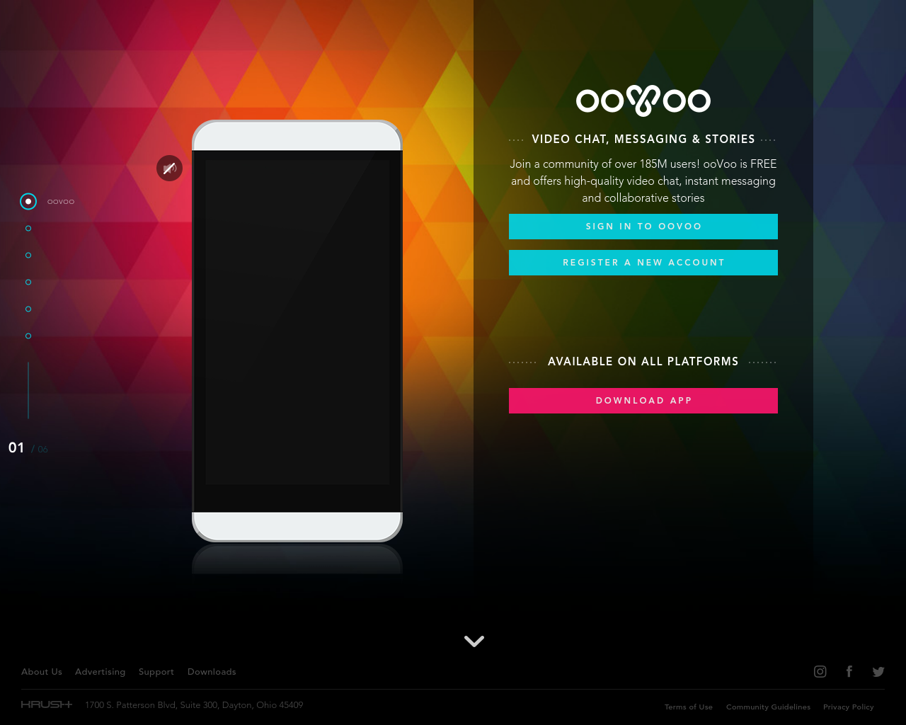 ooVoo-Advertising-Reviews-Pricing